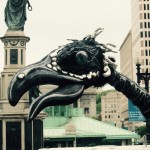 PVDFest Saturday: Art, food, music and space dinosaurs