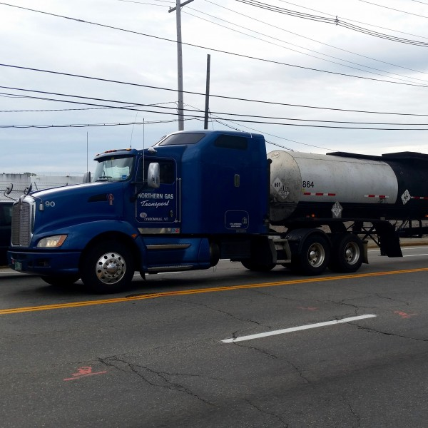2016-06-08 NO LNG Chemical Truck 3257