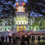 Providence holds massive vigil for Orlando shooting victims