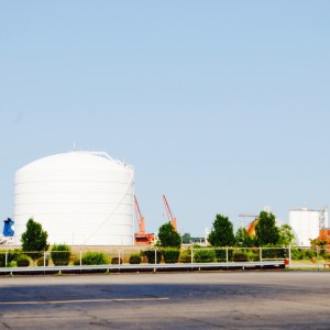 Environmentalists hail Elorza's stance on LNG