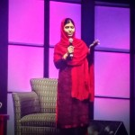Malala Yousafzai comes to Providence, talks education and Pokémon