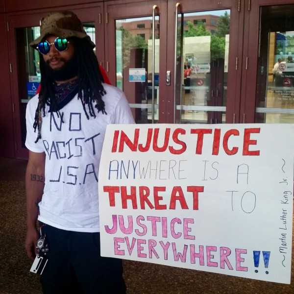 2016-08-19 MN Convention Center Protest 032