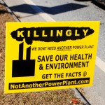 CT Siting Council rejects Killingly power plant, says no new power plants needed in New England