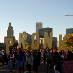 PRONK! 2016 supports the Community Safety Act