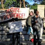 Occupy wants to reclaim Kennedy Plaza for the people