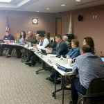Burrillville Town Council lets their lawyer not answer questions about power plant tax negotiations