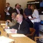 Keable's Burrillville power plant bill passes out of House committee