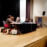 EFSB Public Hearing in Warwick a time for reflection on the process