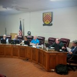 Glocester Town Council supports Burrillville in opposition to power plant
