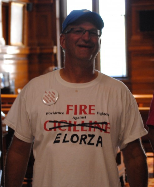 2019-09-08 PVD Fireghters City Hall 012