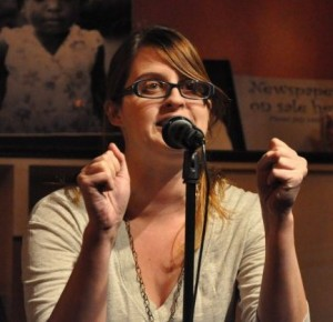 megan thoma poetry slam