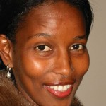 Ayaan Hirsi Ali stands with women, wars with Islam