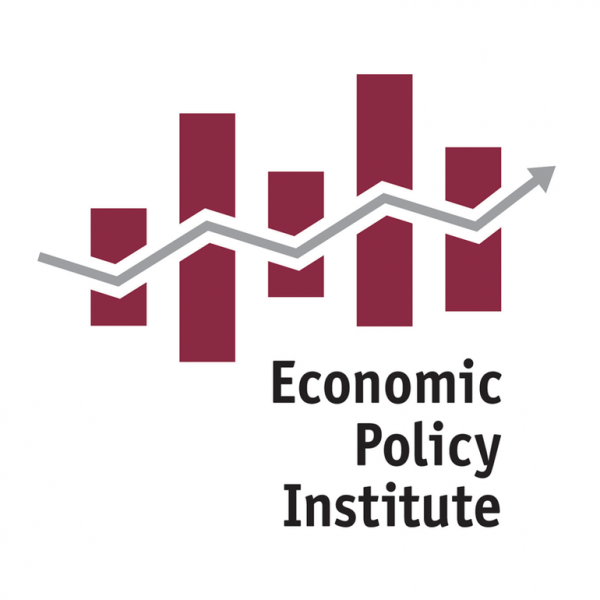 Economic Policy Institute logo