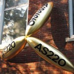 Hannah Purcell Martin, Armstrong Diaz show work, break ground at AS220