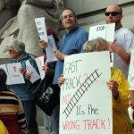 RI delegation doesn't love fast tracking TPP deal