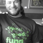 NLC's 40 Under 40: Andy Posner, Capital Good Fund