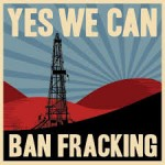 Multi-state week of action against fracked-gas pipeline expansion