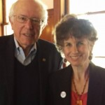 Reflections on the RI Bernie Sanders primary campaign