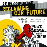 Reclaiming Our Future: Queer Resistance and the Legacy of the Black Radical Tradition