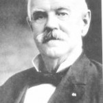 Charles R. Brayton, founder of Rhode Island&#039;s machine politics