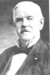 Charles R. Brayton, founder of Rhode Island's machine politics