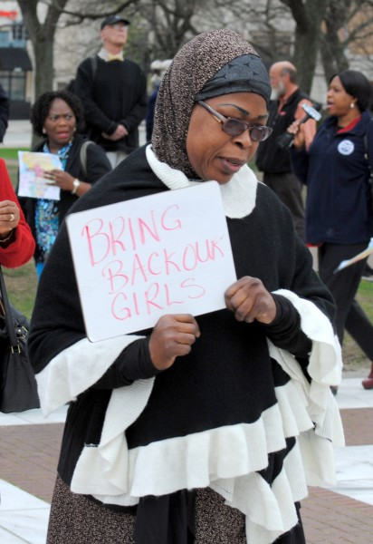 Bring Back Our Girls 6895