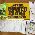 Sound and fury over power plant at the Burrillville Town Council