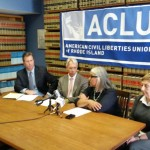 ACLU sues state over level 3 sex offender residency law