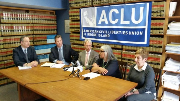 ACLU Residency Lawsuit