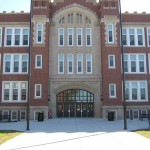 Central High School in Providence (via providenceschools.blogspot.com)
