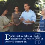 Congressman David Cicilline, courtesy of http://today.brown.edu/node/10602