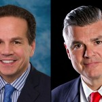 David Cicilline Wins Debate Against Brendan Doherty