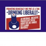Tonight: Drinking Liberally Recognizes RI Women