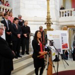 Newtown Action Alliance's Po Murray: It can happen anywhere