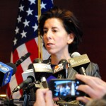 Raimondo's pension plan has cost up to $2 billion so far