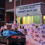 BVCHC employees win pay increase after picketing