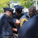 Rhode Island fast food workers arrested in Hartford