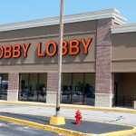 Hobby Lobby boycott and protest in Warwick Saturday