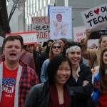 Roots and fruits of the RISD tech strike