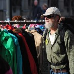 20th annual Buy Nothing Day Winter Coat Exchange: Nov 25