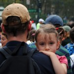 Photos from the People's Climate March