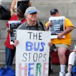 RIPTA Riders Alliance: Save Kennedy Plaza