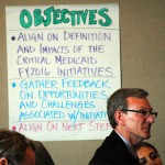 Reinventing Medicaid working group unveils 55 initiatives