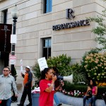 Hotel workers still fighting for $15