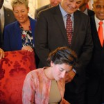 Raimondo seeks to improve criminal justice system with new group