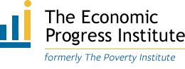 Economic Progress Institute EPI Logo