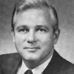 Former LA governor Edwin Edwards, architect of that state's jungle primary