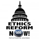 Legislature should pass ethics reform for legislators this year