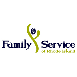 Family Service of RI Logo