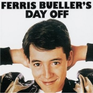 an analysis of the movie ferris buellers day off So let's find out how a righteous dude got to take a day off school  the story  behind ferris bueller's day off  realising that the teen film market was once  more exploding thanks to the likes of fast times at ridgemont high.